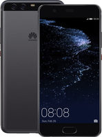 "HUAWEI P10 Plus Graphite Black / 5.5"" / Octa-Core 2.4GHz / 6GB RAM / 128GB / 12MP+20MP+5MP / LTE / Android 7"