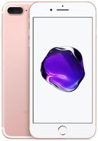 Rozbaleno - Apple iPhone 7 Plus- 32GB růžový / iOS10 / rozbaleno