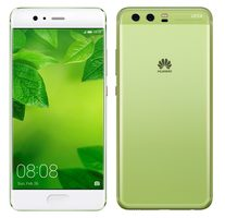 "HUAWEI P10 Greenery / CZ distribuce / 5.1"" / Octa-Core 2.4GHz / 4GB RAM / 64GB / 12MP+20MP+8MP / LTE / Android 7"