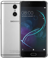 "DOOGEE SHOOT 1 16GB LTE šedá / 5.5"" /  Q-C 1.5GHz / 2GB / 16GB / 13MP+8MP / Android 6.0"