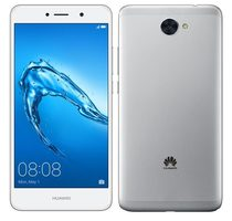 "HUAWEI Y7 DS stříbrná / 5.5"" / O-C 1.1GHz - 1.4GHz  / 2GB RAM / 16GB / 12MP + 8MP / Android 7.0"