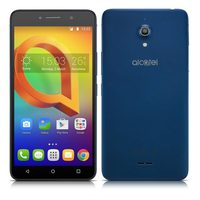 "Alcatel A2 XL 8050D Metal Blue / 6.0"" / QC 1.3GHz / 1GB RAM / 8GB ROM / 8MP+5MP / Android 5.01"