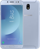 "SAMSUNG Galaxy J7 (2017) SM-J730F 16GB modrá / 5.5"" / EU / O-C 1.6GHz / 3 GB / 16 GB / 13MP+12MP / Android 7"