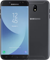 "SAMSUNG Galaxy J7 (2017) SM-J730F 16GB černá / 5.5"" / EU / O-C 1.6GHz / 3 GB / 16 GB / 12MP+12MP / Android 7"