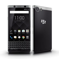 "Zánovní - BlackBerry KEYone / 4.5 "" / Octal-Core 2.0GHz / 3GB RAM / 32 GB / 12 MP+ 8MP / bazar"