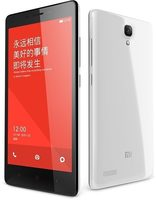 "Bazar - Xiaomi Redmi Note - WCDMA 8GB / 5.5"" / Octa-Core 1.7 GHz / IPS 1 280x720 / 2 GB RAM / bílý"