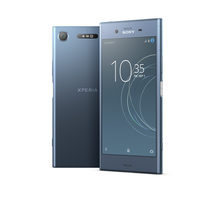 "SONY Xperia XZ1 Dual modrá / 5.2"" / Octa-Core 2.45GHz / 4GB RAM / 64GB / 19MP+13MP / Android 8.0"