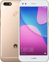 "HUAWEI P9 Lite Mini zlatá / 5"" / Q-C 1.4GHz / 2GB RAM / 16GB / 13MP + 5MP / Android 7.0"