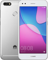 "HUAWEI P9 Lite Mini stříbrná / 5"" / Q-C 1.4GHz / 2GB RAM / 16GB / 13MP + 5MP / Android 7.0"
