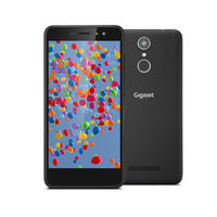"Gigaset GS170 černá / 5"" / Quad-Core 1.3GHz / 2GB RAM / 16GB / 13MP+5MP / Android 7.0"