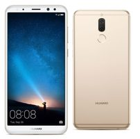 "HUAWEI Mate 10 Lite zlatá / 5.9""FHD / OC 4x1.7GHz+4x2.36GHz / 4GB RAM / 64GB / 16MP+2MP+13MP+2MP / LTE / Android 7.1"