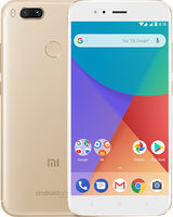 "Xiaomi Mi A1 CZ LTE 64GB Gold / 5.5"" / OC 2.0GHz / 4GB RAM / 64GB / 12MP+12MP+5MP / Dual-SIM / Android 7.1"
