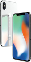 Apple iPhone X - 64GB stříbrná / iOS12