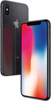 Apple iPhone X - 64GB černá / iOS12