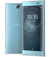 "Sony Xperia XA2 DS modrá / 5.2"" / Octa-Core 2.2GHz / 3GB RAM / 32GB / 23MP+8MP / Android 8.0"