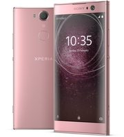 "Sony Xperia XA2 DS růžová / 5.2"" / Octa-Core 2.2GHz / 3GB RAM / 32GB / 23MP+8MP / Android 8.0"