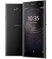 "Sony Xperia XA2 Ultra DS černá / 6"" / Octa-Core 2.2GHz / 4GB RAM / 32GB / 23MP+8MP / Android 8.0"