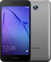 "Honor 6A (DLI-L22) LTE šedá / 5"" / O-C 1.5GHz / 2GB RAM / 16GB / 13MP + 5MP / Android 7.0"