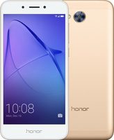 "Honor 6A (DLI-L22) LTE zlatá / 5"" / O-C 1.5GHz / 2GB RAM / 16GB / 13MP + 5MP / Android 7.0"
