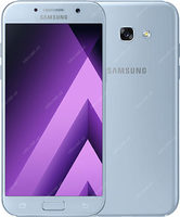 "SAMSUNG Galaxy A5 (2017) SM-A520 32GB modrá / EU / 5.2"" / O-C 1.9GHz / 3GB / 32GB / 16MP+16MP / Android 6.0"