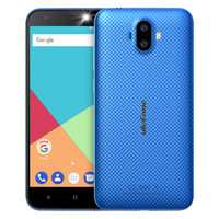 "UleFone S7 DS modrá / 5"" HD / Q-C 1.3GHz / 1GB / 8GB / 8MP+5MP+2MP / Android 7"