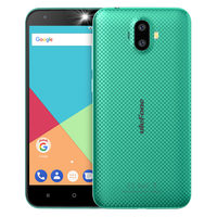 "UleFone S7 DS zelená / 5"" HD / Q-C 1.3GHz / 1GB / 8GB / 8MP+5MP+2MP / Android 7"
