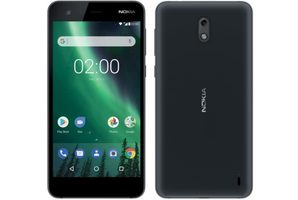 "Nokia 2 Single SIM měděná / 5"" / 1280x720 / Quad-Core 1.3GHz / 1GB RAM / 8GB / LTE / 8MP+5MP / Android 7.0"