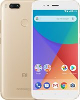 "Xiaomi Mi A1 CZ LTE 32GB Gold / 5.5"" / OC 2.0GHz / 4GB RAM / 32GB / 12MP+12MP+5MP / Dual-SIM / Android 7.1"