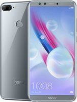"Honor 9 Lite Dual SIM LTE šedá / 5.65"" / O-C 2.36GHz / 3GB RAM / 32GB / 13MP+2MP+13MP+2MP / Android 8"