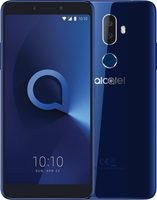 "Alcatel 3V 5099D Spectrum Blue / 6"" / QC 1.45GHz / 2GB RAM / 16GB ROM / 12MP+5MP+2MP / Dual SIM / Android 8.0"