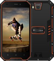 "iGET Blackview GBV4000 oranžová / 4.7"" / Quad-Core 1.3 GHz / 1 GB RAM / 8 GB / 13MP+5MP / Android 7.0"