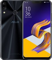 "ASUS ZenFone 5 ZE620KL modrá / 6.2"" / O-C 1.8GHz / 4GB / 64GB / 12MP+8MP+8MP / Dual-SIM / Android 8"