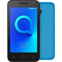 "Alcatel U3 2018 4043D Sharp Blue / 4"" / Q-C 1.3GHz / 512MB / 4GB / 2MP / Android"