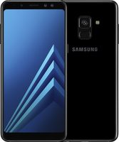"SAMSUNG Galaxy A8 (2018) SM-A530 32GB černá / EU / 5.6"" / O-C 2.2+1.6GHz / 4GB / 32GB / 16+8MP+16MP / Android 7.0"