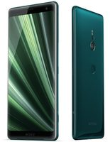 "Sony Xperia XZ3 zelená / 6"" / Octa-Core 2.8GHz / 4GB RAM / 64GB / 19MP+13MP / Android 9.0"