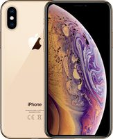 "Apple iPhone XS 256GB zlatá / 5.8"" / Hexa-core / 4GB / 256GB / 12+12MP+7MP / iOS12"