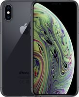 "Apple iPhone XS 256GB černá / 5.8"" / Hexa-core / 4GB / 256GB / 12+12MP+7MP / iOS12"