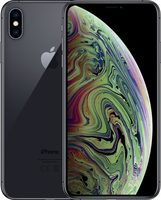"Apple iPhone XS Max 256GB černá / 6.5"" / Hexa-core / 4GB / 256GB / 12+12MP+7MP / iOS12"