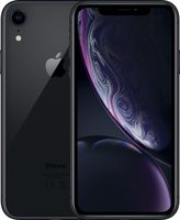 "Apple iPhone XR 64GB černá / 6.1"" / Hexa-core / 3GB / 64GB / 12MP+7MP / iOS12"