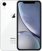 "Apple iPhone XR 128GB bílá / 6.1"" / Hexa-core / 3GB / 128GB / 12MP+7MP / iOS12"
