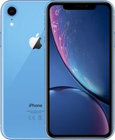 "Apple iPhone XR 128GB modrá / 6.1"" / Hexa-core / 3GB / 128GB / 12MP+7MP / iOS12"