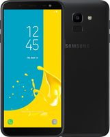 "SAMSUNG Galaxy J6 32GB černá / 5.6"" / O-C 1.6GHz / 3GB / 32GB / 13MP+8MP / LTE / Android 8.0"