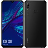 "HUAWEI P Smart (2019) Dual SIM černá / 6.21"" / OC 2.2GHz+1.7GHz / 3GB / 64GB / 13+2MP + 8MP / Android 9"
