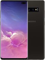 "SAMSUNG Galaxy S10+ 1TB ceramic černá / 6.4"" / OC 2x2.7+2x2.3+4x1.7GHz / 12GB / 1TB / 12+12+16MP+10+8MP / Android 9.0"