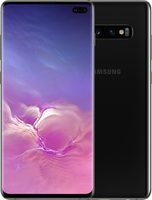 "SAMSUNG Galaxy S10+ 128GB černá / 6.4"" / OC 2x2.7+2x2.3+4x1.7GHz / 8GB / 128GB / 12+12+16MP+10+8MP / Android 9.0"