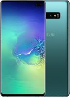 "SAMSUNG Galaxy S10+ 128GB zelená / 6.4"" / OC 2x2.7+2x2.3+4x1.7GHz / 8GB / 128GB / 12+12+16MP+10+8MP / Android 9.0"