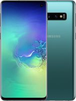 "SAMSUNG Galaxy S10 128GB zelená / 6.1"" / OC 2x2.7+2x2.3+4x1.9GHz / 8GB / 128GB / 12+12+16MP+10MP / Android 9.0"
