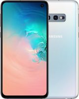 "SAMSUNG Galaxy S10e 128GB bílá / 5.8"" / OC 2x2.7+2x2.3+4x1.9GHz / 6GB / 128GB / 12+16MP+10MP / Android 9.0"