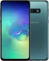 "SAMSUNG Galaxy S10e 128GB zelená / 5.8"" / OC 2x2.7+2x2.3+4x1.9GHz / 6GB / 128GB / 12+16MP+10MP / Android 9.0"