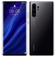 "HUAWEI P30 Pro 128GB Black / 6.47"" / OC 2.6GHz / 6GB / 128GB / 40+20+8+32MP / Android 9.0"